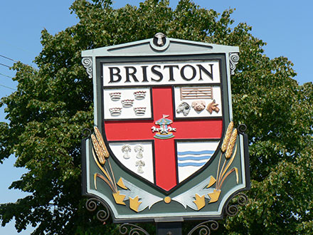 Briston, Norfolk