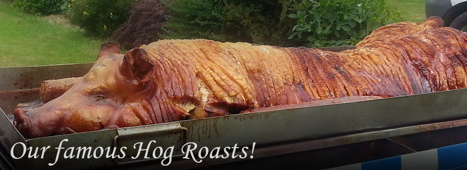 Hog Roasts, Norfolk