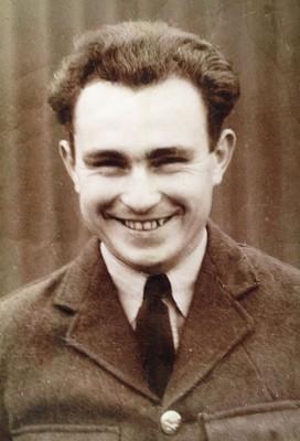 Herbert Victor Graves